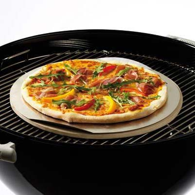 piatr de pizza weber rotund 36 cm grill expert. Black Bedroom Furniture Sets. Home Design Ideas